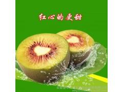 大别山红心猕猴桃奇异果绿色有机新鲜水果中果4斤装