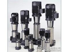 CR1-5 格兰富离心水泵不锈钢增压泵CR1-15