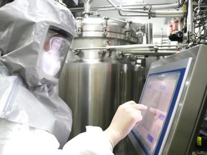 北京新冠灭活疫苗生产车间取得生产许可证,可随时投产