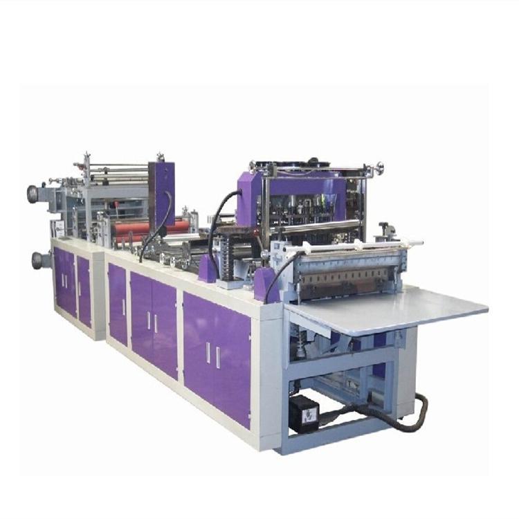 供应潍坊锦绣程机械 方便袋机械生产 方便袋机械厂家