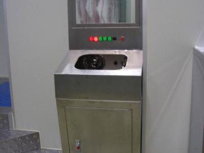 洗手烘干机,洁净室洗手机价格,无尘室洗手机制作