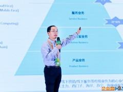 天士力CDO李福生:数智化转型洞察与实践